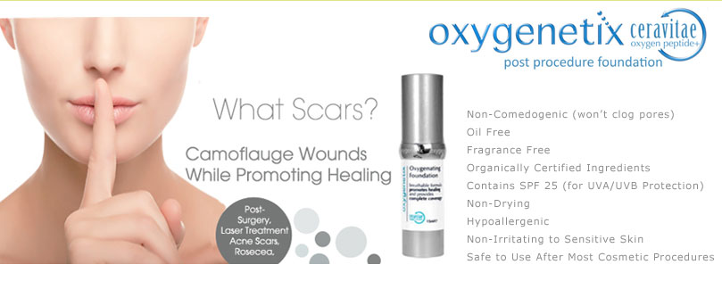 Oxygenetix Foundation